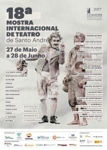 Mostra Internacional de Teatro de Santo André
