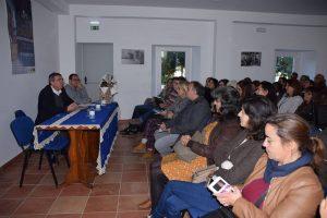 Colóquio da Rede dos Museus Rurais reuniu 60 participantes no Museu da Farinha