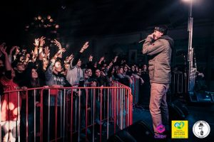 Golden Crew Party reuniu cerca de 500 jovens em Santiago do Cacém
