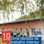 Boletim Balanço Mandato 2003-2013