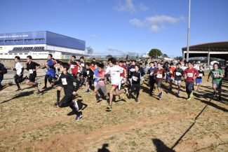 Alunos do concelho participam no Corta-Mato Nacional do Desporto Escolar 2018