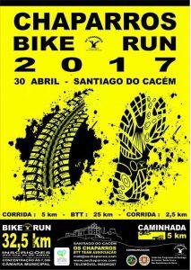 Bike Run – Chaparros