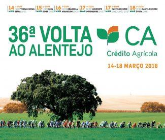 """A 2.ª Etapa da 36.ª Volta ao Alentejo – """"A Alentejana"""" em Santiago do Cacém"""