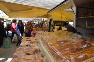 Feira centenária na Aldeia de Santo André volta a destacar tradições e produtos regionais