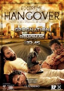 Extreme Hangover