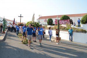 Festas de Santa Cruz animam aldeia hoje e amanhã