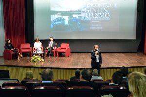 """Álvaro Beijinha: """"aposta no Turismo é fundamental e é para continuar"""""""