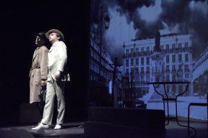Mostra de Teatro Internacional de Santo André entra na reta final