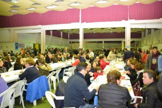 VI edição do Festival de Sopas atraiu milhares de pessoas a Santiago do Cacém