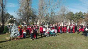 Animação de Natal promete agitar o município de Santiago do Cacém