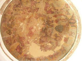 Pintura Mural a Fresco em Alvalade recebeu o Prémio Conservação e Restauro atribuído pela APOM