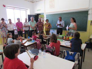 Santiago do Cacém, Santa Cruz e S. Bartolomeu: educação, investimento empresarial e saúde em evidência