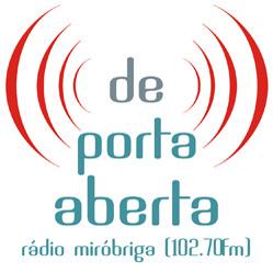 De Porta Aberta: Rádio Miróbriga, 102.70 FM
