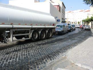 Câmara exige construção de circular à cidade de Santiago do Cacém