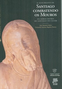 Santiago Combatendo os Mouros