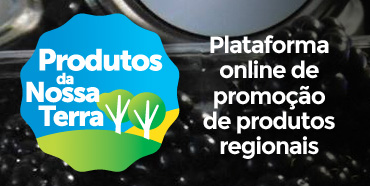 Produtos da Nossa Terra - Plataforma online de promoção de Produtos Regionais