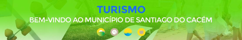 Turismo - Bem-vindo ao Município de Santiago do Cacém - Visite-nos