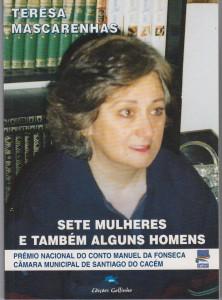 sete mulheres