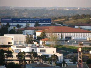 Escolas Santiago do Cacém