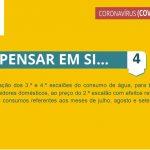 5.ª Renovação das medidas extraordinárias aplicadas pela Câmara Municipal de Santiago do Cacém para apoio social e económico no combate à pandemia pela doença COVID-19 - Medida 4