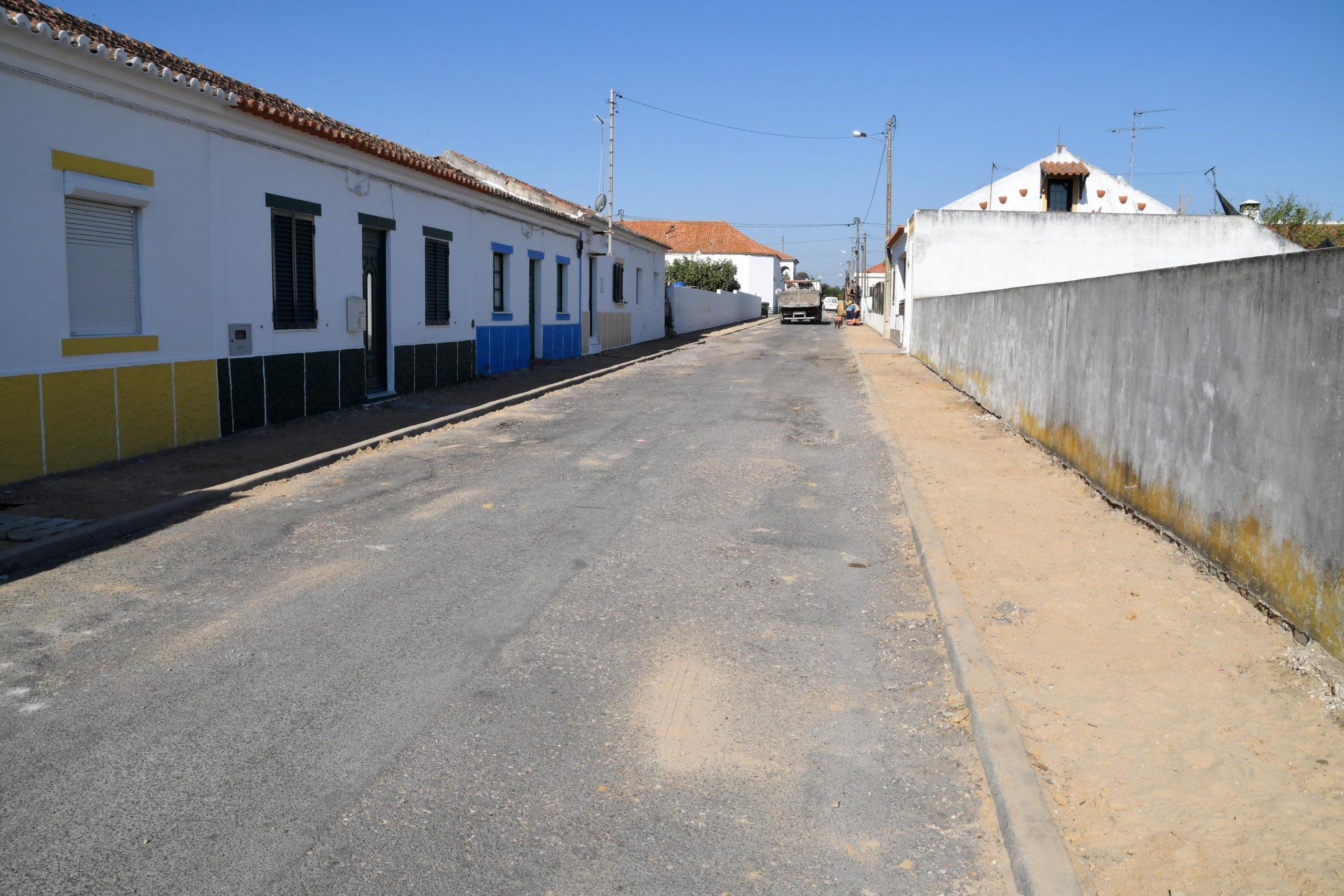 Rua 4 Ermidas-sado