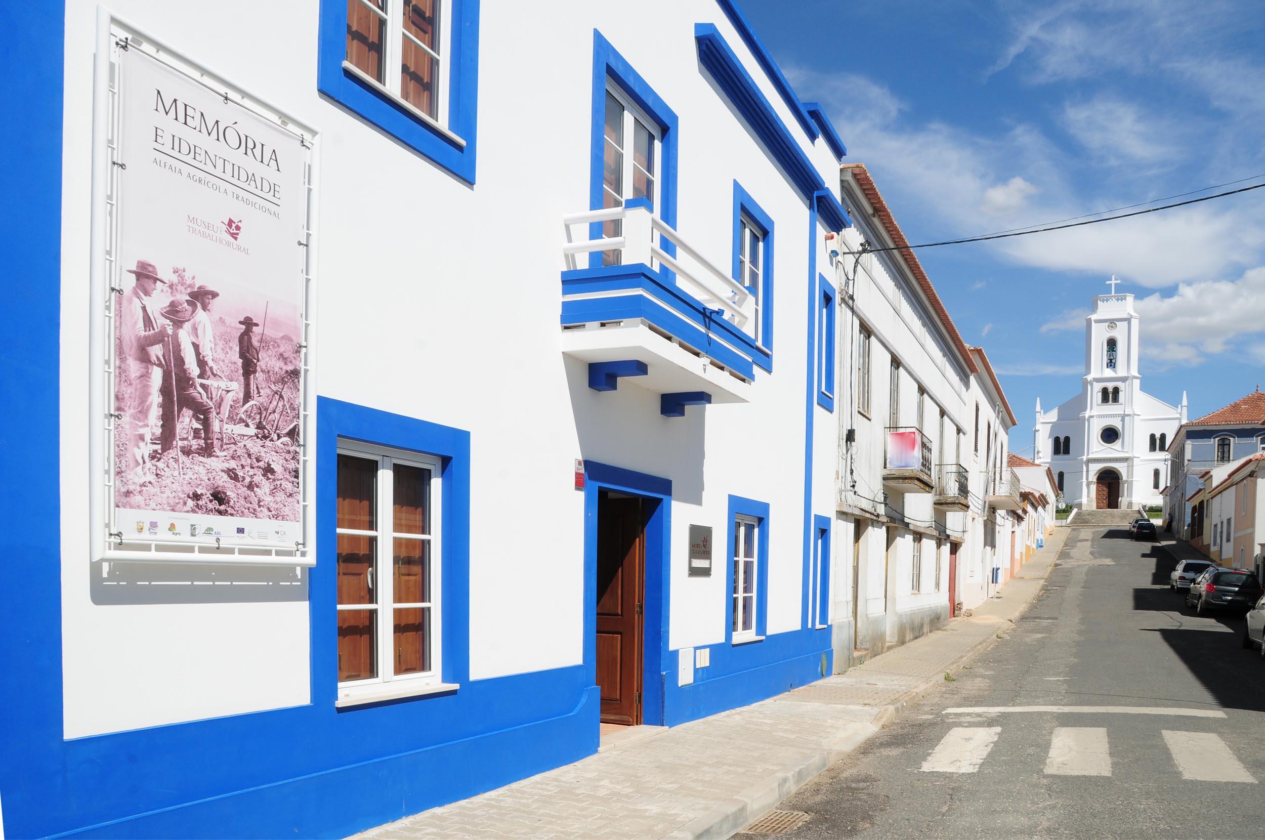 Museu do Trabalho Rural de Abela