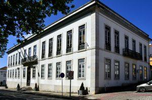 Edifício da Câmara Municipal