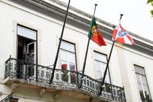 Bandeiras Sede do Município_929484743089586176_n