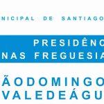presidência nas freguesias