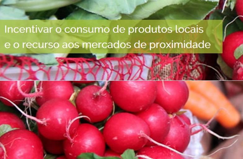produtos locais