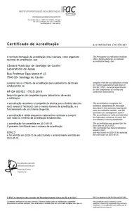 capa_certificado acreditação