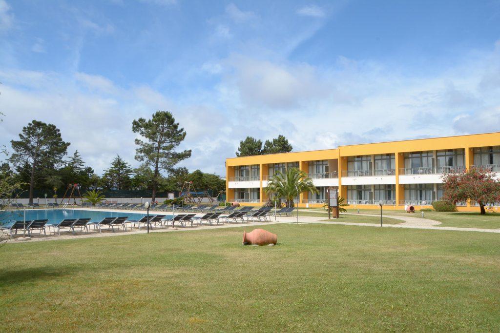 Hotel Vila Park 01