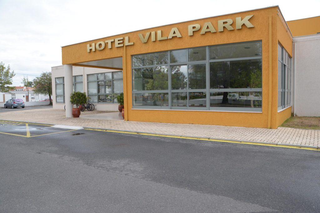 Hotel Vila Park 03