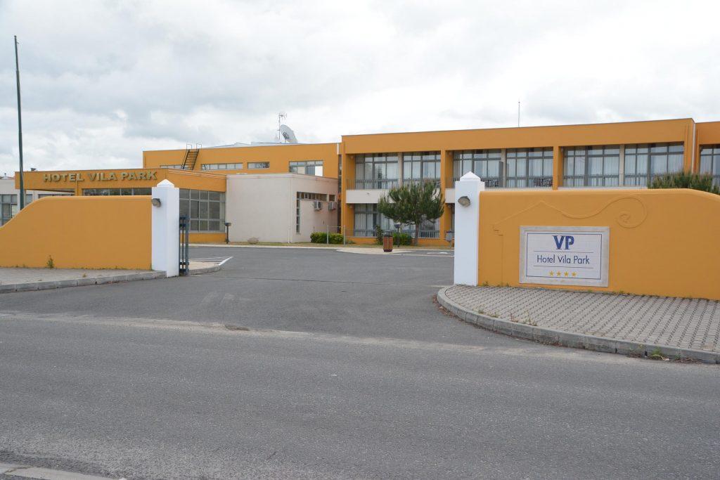 Hotel Vila Park 04