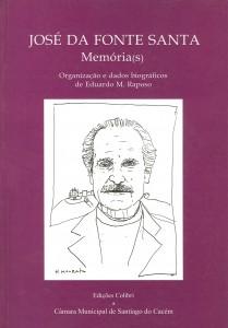 José da Fonte Santa - memórias