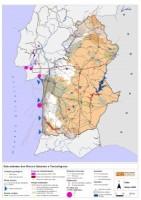 MAPA05_Subsistema dos Riscos Naturais e Tecnológicos