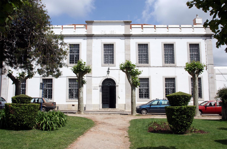 Museu Municipal de Santiago do Cacém