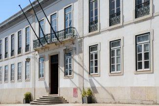 Edifício cmsc