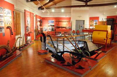 Museu do Trabalho Rural – Abela