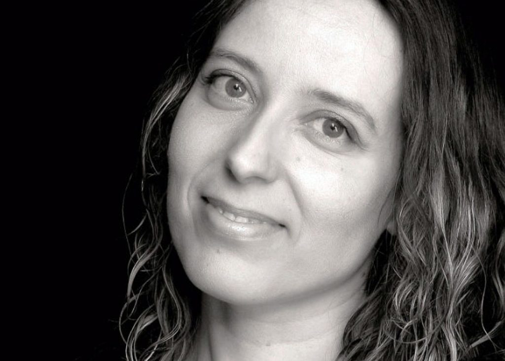 Carla Pontes soprano