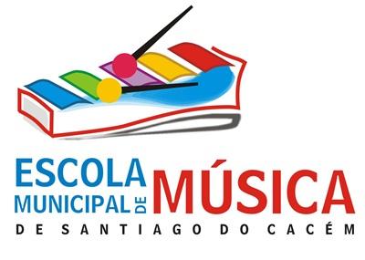 logo escola municipal de música_400