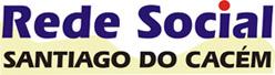 Logotipo Rede Social Santiago do Cacém