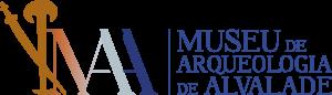 logo museu de arqueologia