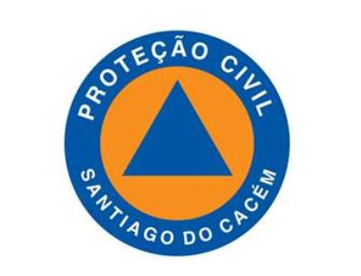 Proteção Civil - Santiago do cacém